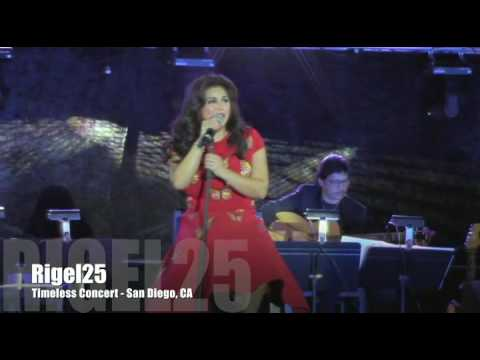 REGINE VELASQUEZ - Spiels! Spiels! Spiels! (Timeless US Concert Tour 2016: San Diego)