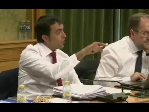 Insultos machistas del portavoz del PP de Cuenca a una concejala del PSOE
