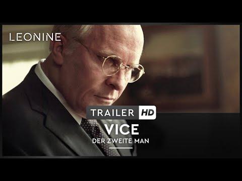 Vice - Der zweite Mann - Trailer (deutsch/ german; FSK 6)