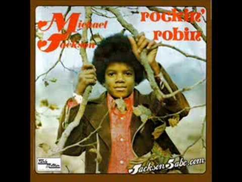 Michael Jackson  Rockin Robin Acapella