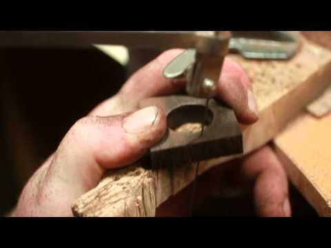 Making A Wooden Ring