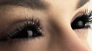 PHOTOSHOP - Black Eyes
