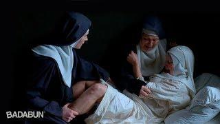 La desgârradora historia de las monjas embarazadas