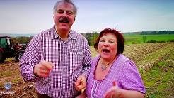 Auf die Dauer hilft nur Bauer - Bruno & Anja feat. TV-Bauernfamilie (offizielles Musikvideo)