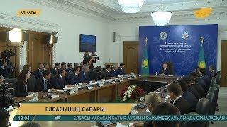 Н.Назарбаев: Соңғы 25 жылда Алматы қаласының экономикасы 100 есеге өсті