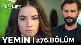 Yemin 276. Bölüm | The Promise Season 3 Episode 276
