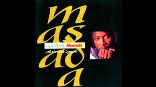 ALPHA BLONDY (Masada - 1992) 09- Papa Bakoye