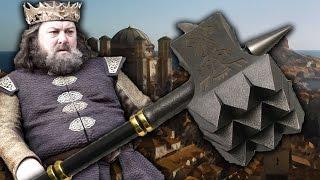 King Robert's Legendary Warhammer! (Game of Thrones)