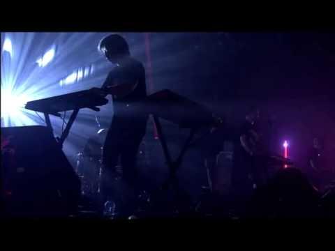 GOOSE - SYNRISE LIVE @ PUKKELPOP 2012