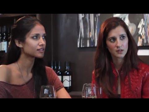 You're Indian, Right?  Surina Jindal & Melanie Kannokada