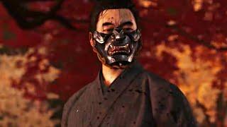 Ghost of Tsushima Ending - Final Boss Fight (HD)