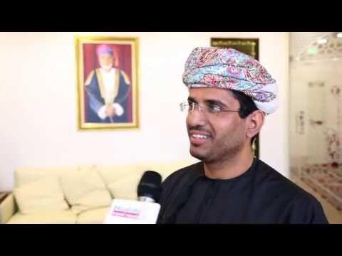 Khalid Salim Al-Zuhaimi, Oman Expo 2015 pavilion director