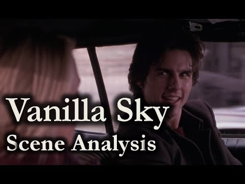 Vanilla Sky (2001) – Screenwriting Dialogue Analysis