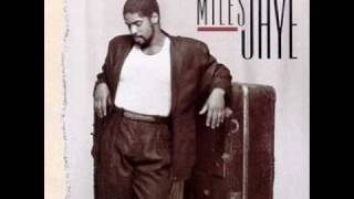 MILES JAYE - LETS START LOVE OVER