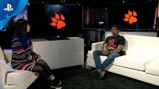 Uncharted 4: Survival - PlayStation Experience 2016: Livecast Coverage | PS4
