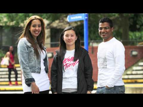 Camosun College - Change Everything