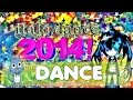 italo dance and trance hands up - january 2014 (BEST OF 2013) italo dance - MIX #2[155MIN]MEGAMIX
