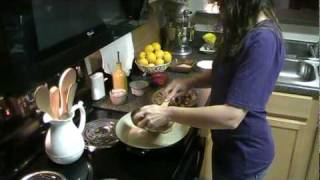 Easy Cheesy Eggplant Casserole.MBV
