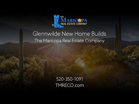 Glennwilde New Home Builds | The Maricopa Real Estate Company