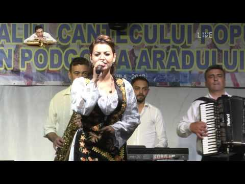 Claudia Ionas si Florin Ionas - Generalul  - Spectacol LIVE Siria 2016 Full HD