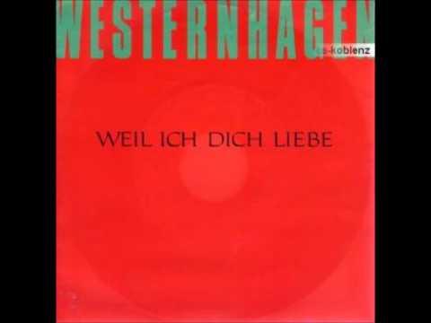 Westernhagen - Weil ich dich liebe (Slowmoe Remix)