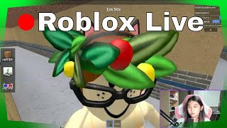 🔴Roblox Game Live K sisters-Tube Sep 16,2019