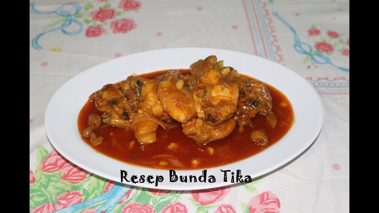 resep ayam goreng madu spesial super enak youtube Resepi Ayam Goreng Kunyit Madu Enak dan Mudah