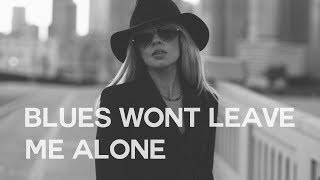 ORIANTHI - RSO - Blues Won't Leave Me Alone