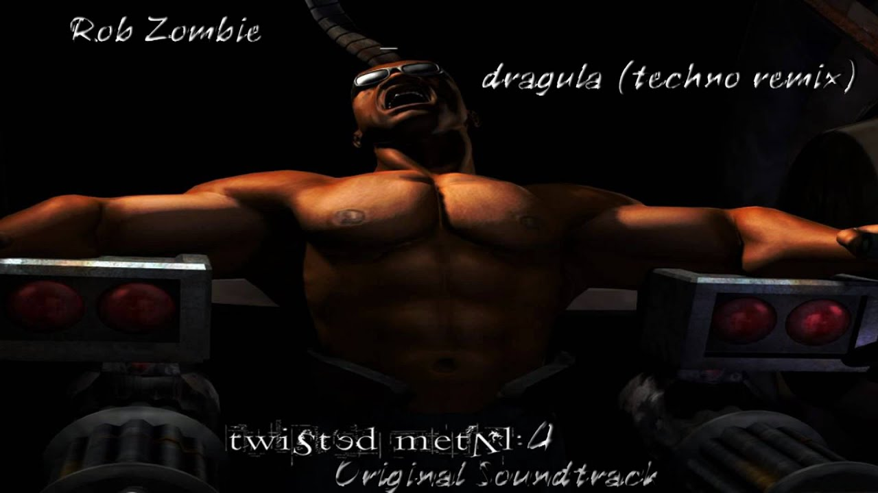 Twisted Metal 4 Construction Yard Soundtrack Twisted Metal 4 Soundtrack Construction Yard Youtube