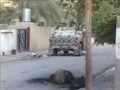 1st CAV in Baqubah, Iraq - U.S. Army