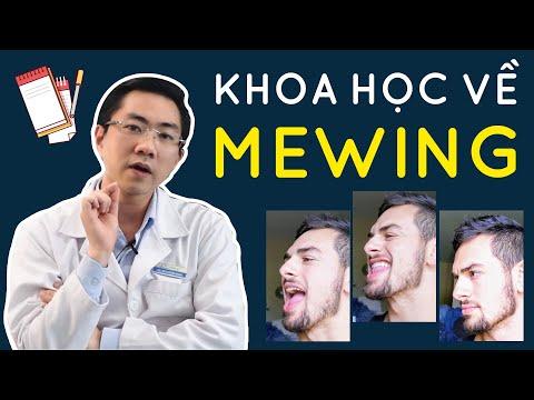MEWING [Tập 1] - Cơ Sở Khoa Học Và Những Điều Cần Biết Trước Khi Tập Mewing