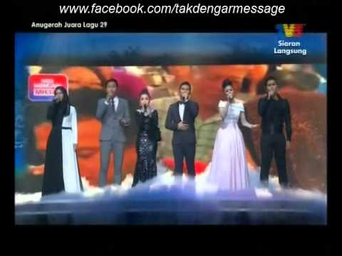 AJL29 - Ku Mohon (Fahmie, Tuah, Aina, Nadeera, Azmil, Sarah)