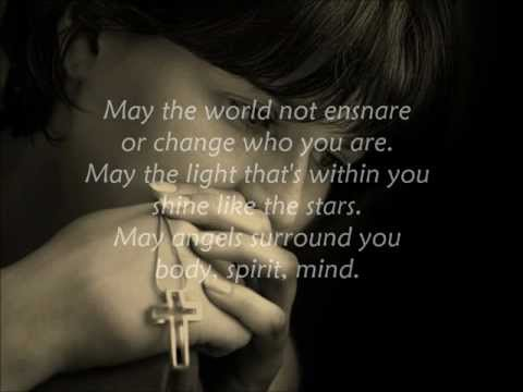 WHISPERS OF MY FATHER - A MOTHER'S PRAYER(Hannah's Song)by Rachel Aldous with Lyrics