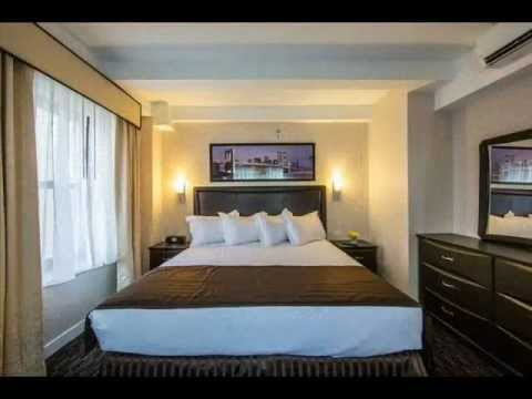 Hotel Edison New York City [228 West 47th Street, NY 10036]