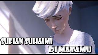Di Matamu Sufian Suhaimi Animation Cover