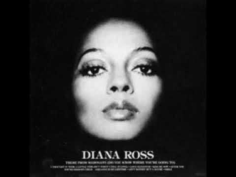 Diana Ross   Brown Baby