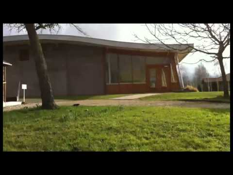 Dhamma Dipa, hereford, Engeland - YouTube.flv