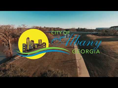 A New Day  - City of Albany Full Version