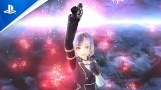 Sword Art Online: Alicization Lycoris - Patch 1.09 Update   PS4