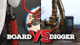 Test 10: Board Vs Digger