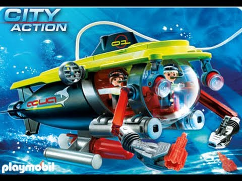 City Playmobil 2013 Playmobil 2013 Action Youtube oCBQerdxW