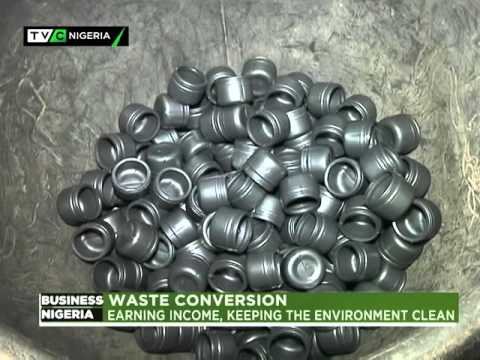 Business Nigeria | Waste to Wealth