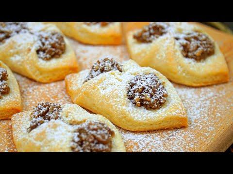 Идеальное песочное тесто! Универсальный рецепт | Кулинарим с Таней