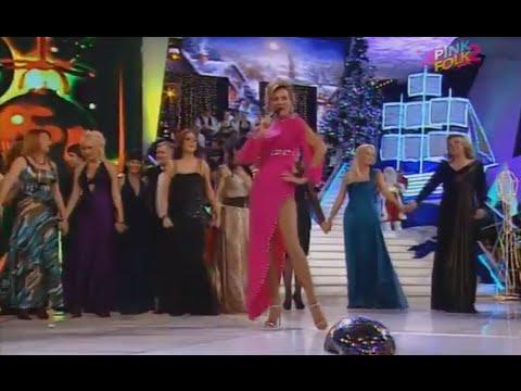 Sneki - Hopa cupa - Narodno veselje - (TV Pink 31.12.2008)