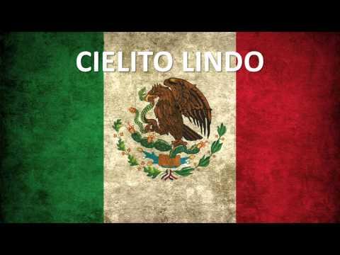 Cielito Lindo (con letras) - by EL Albionauta