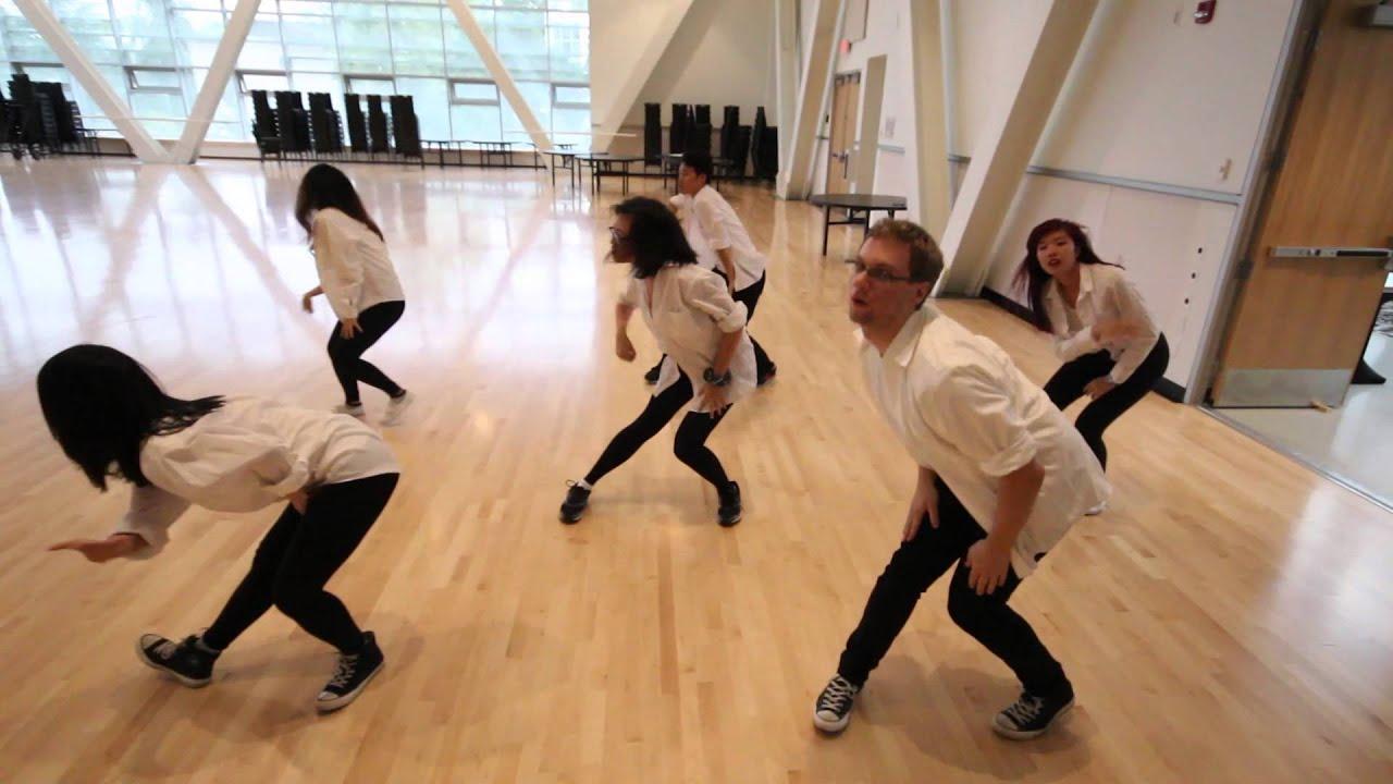 UBC Dance Horizons
