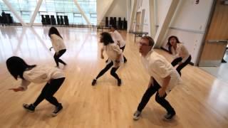 UBC Dance Horizons: Promo Video 2015