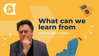 How COVID QR Codes illustrate a key Compliance misconception