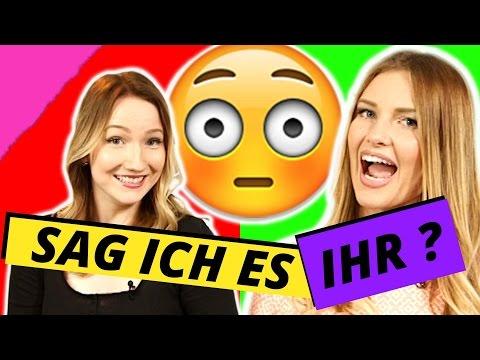 BESTE FREUNDIN STINKT - sag ich's ihr? | PRO VS CONTRA w Mary M. & TheBeauty2go