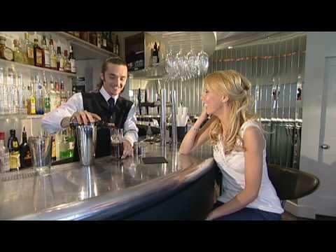 Cocktails: Long Island Iced Tea